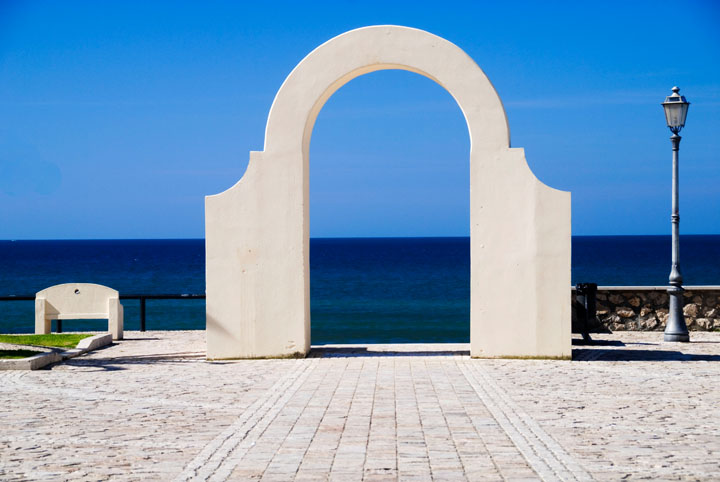 Photocompetition la porta del sole - La porta del sole ...
